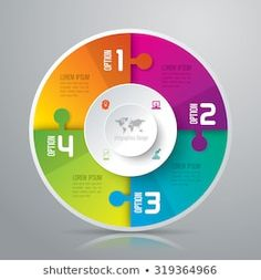 Collection «Infographics Design» de Tarapong Siri sur Shutterstock