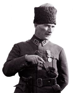 The great offensive began. - adel home Republic Of Turkey, The Republic, Historical Quotes, Historical Pictures, Heart Of Iron, Turkish Army, August 26, History Photos, Great Leaders