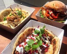 The Tin Kitchen - Auckland food trucks