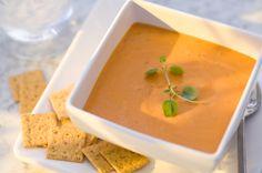 Crema de tomate Thai Red Curry, Ethnic Recipes, Food, Essen, Meals, Yemek, Eten