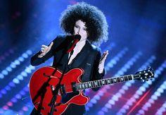 Sanremo 2017, le pagelle delle canzoni della seconda serata