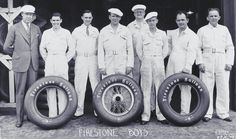 April 5: Firestone launches balloon tires on this date in 1922