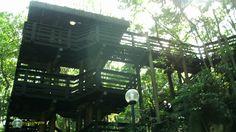Parque Pedra Montada