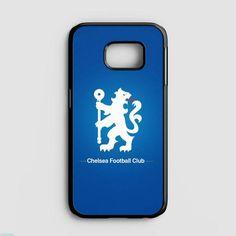 Chelsea Logo Ci3 Samsung Galaxy S7 Edge Case   Casefruits
