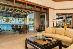 Hawaii living room decorating ideas