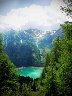 "touchdisky: "" Lago di Pian Palu | Italy tepithebest """