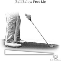 Definition Alternative Meanings Impacting Factors Surface Below Obstructions Hindrance to Swing Level of Ball vs Feet Specific Rules Types Good Bad Tight Fluffy Buried Plugged Fried Egg Unplayable Downhill Uphill Ball Above Feet Ball Below Feet Illustrated Definition A lie refers to the position of a ball as it relates to its and its golfer's … Continue reading Golf Shot Lies