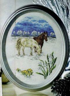 Vintage Cross Stitch Patterns Free | free patterns
