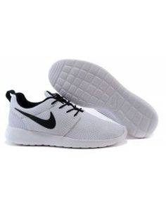 sale retailer 1ed80 3e582 Nike Roshe Run White Online Sale Womens Mens on We Heart It