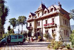 Hotel in Pescasseroli Abruzzo Mountains Italy