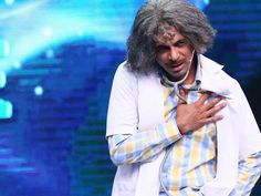 Pro entertainer Sunil Grover has been determined to have dengue. He was admitted to the Asian Heart Hospital in Bandra, Mumbai the previous evening.