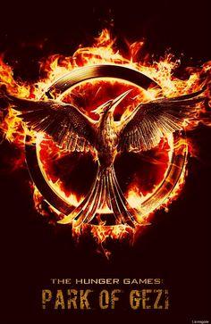 Hunger Games 4 : PARK OF GEZI (Açlık Oyunları 4 : Gezi Parkı) papiroom.com/ogzhngrgn