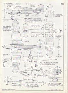 Hawker Hurricane Prototype