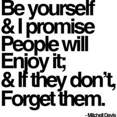 Quote by Mitchell Davis