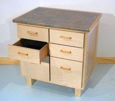 Building a dresser