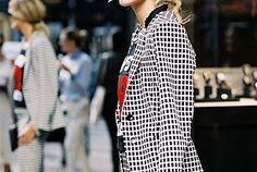 Paris Fashion Week SS 2015....Martha