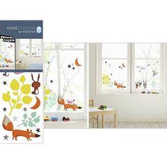 Raamstickers Voor Kinderkamer.22 Fascinerende Afbeeldingen Over Raamversieringen Applique