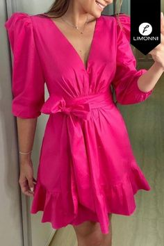 Dress Outfits, Fashion Outfits, Womens Fashion, Classy Dress, Need Supply, Wrap Dress, Vogue, Gowns, Woman Clothing
