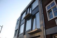 Verbouwing winkelpand Helmond na de verbouwing Multi Story Building