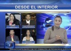 Resumen De Noticias Telemicro Desde Las Zonas Mas Afectadas Por Las Lluvias