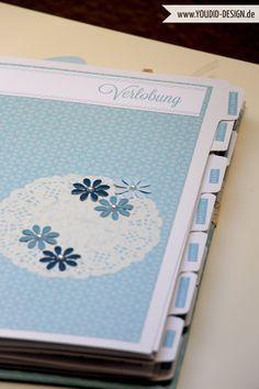 Personal Weddingplanner  www.youdid-design.de