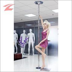 ZNL Pole Dance Stange Komplett Kit DTW02