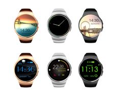 Bluetooth Smart watch Phone Mate Sync for iPhone Android Samsung Heart Rare NFC #UnbrandedGeneric