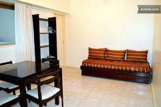 New in Town: Recoleta 1Br in Buenos Aires