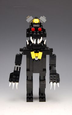 Lego five nights at freddy s creations on pinterest five nights