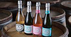 Wiston Estate Sparkling Wines