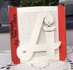 Cover, Books, Handmade, Libros, Hand Made, Book, Book Illustrations, Libri, Handarbeit