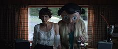 frank, maggie gyllenhaal, and michael fassbender image Best Movies On Amazon, Good Movies On Netflix, Good Movies To Watch, Great Movies, Maggie Gyllenhaal, Michael Fassbender, Frank Movie, Supernatural, Movies