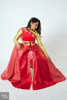 Royalty Designs Boutique Delki Rosso. Praise Dance Wear, Worship Dance, Dance Outfits, Dance Dresses, Garment Of Praise, Dance Uniforms, Dance Pictures, Dance Costumes, How To Wear