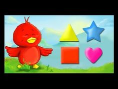 Video to learn the names of shapes French Teaching Resources, Teaching French, 1st Grade Math, Kindergarten Math, Fun Math, Math Activities, Maths, French Poems, French Kids
