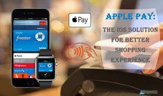 Apple Pay has transformed the shopping experience by giving diverse payment methods and amalgamating all mobile wallets in one. App Development, Ios App, Itunes, Apple, Cards, Shopping, Apple Fruit, Maps, Apples