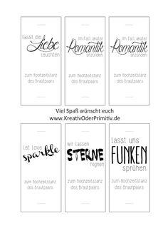 www.KreativOderPrimitiv.de basteln DIY Hochzeit Vintage Rustikal Wunderkerzen Hochzeitstanz Tanz free printable kostenlos selber machen download idee