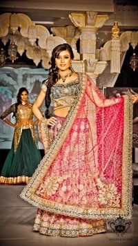 CTC West - South Asian Bridal and Formal Wear - Events - 2012 Winter Kismet WeddingShow