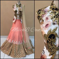 Pastel Perfect by MischB Couture