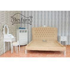 Www.bevfurn.com Clara bedroom set