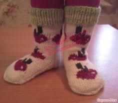Греческие носки