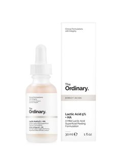 the ordinary lactic acid 9 The Ordinary Products For Finally Nixing Those Dark Spots And getting the glowy complexion of your dreams. The Ordinary For Dark Spots, The Ordinary Acne Scars, The Ordinary Lactic Acid, The Ordinary Skincare, Acne Dark Spots, Dark Spots On Face, Best Acne Products, Beauty Products, Skin Products
