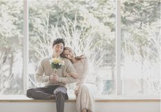My Homepage Discover new things anytime, anywhere. Pre Wedding Poses, Pre Wedding Photoshoot, Wedding Pics, Wedding Shoot, Dream Wedding, Korean Wedding Photography, Vintage Wedding Photography, Couple Shoot, Wedding Photos