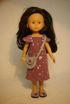 Calendrier de l'avent des poupées Chéries : Jour 3