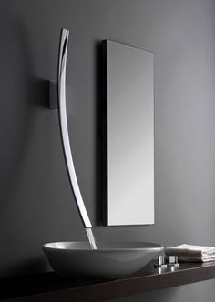 15 Creative Bathroom Faucets And Modern Kitchen Faucets Part 2