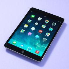 32GB WiFi Apple iPad Mini with Retina display (2013 - Present)
