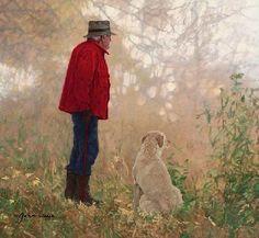 """""""Autumn Friends"""" by John Weiss"""