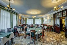 Built before the Second World War and set in Zakopane, 800 m from Krupówki, Willa Roztoka offers accommodation with free WiFi and flat-screen TV. Poland, Flat Screen, Conference Room, Table, Furniture, Home Decor, Flat Screen Display, Decoration Home, Room Decor