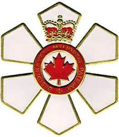 I wish to be appointed to The Order of Canada. I realize that, in order to be considered for this honour, a new category of having never missed an eligible Municipal, Provincial or Federal election must be created. Order Of Canada, Ottawa, Four Square, Bucket, Federal, Buckets