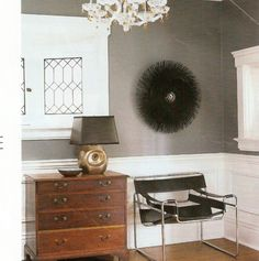 Have you noticed all of the brown and gray color combinations being used together lately?