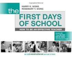 Sınıf yönetimi alanında çağdaş bir klasik niteliğindeki bu kitap her öğretmen için faydalı ipuçları içeriyor.